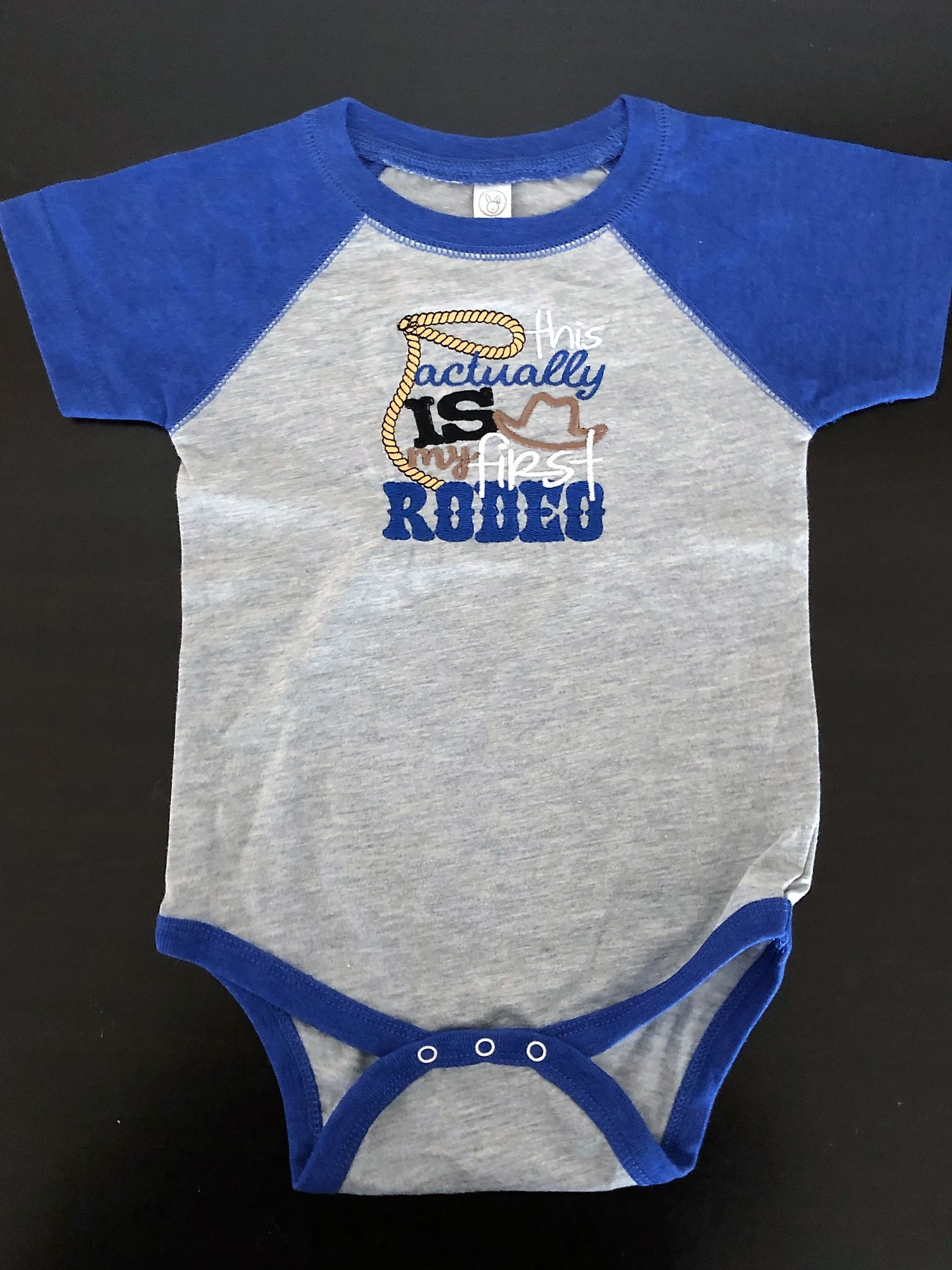 Country baby clothes Western baby bodysuit funny baby one piece Cowboy baby This is my first rodeo Horse baby bodysuit Rodeo baby